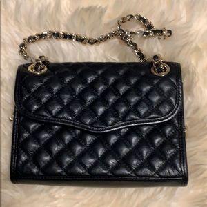 Rebecca Minkoff Quilted Affair Crossbody Bag